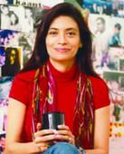 Zarina Mehta