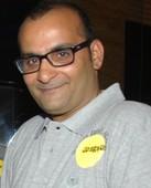 Sunil Bohra