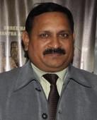 Dr A. K. Gupta