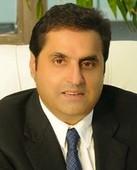 Sunil A. Lulla