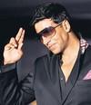 Akshay Kumar To Endorse 'Red Label Tea'
