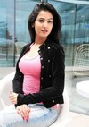Sonal Chauhan Spends Time HIV Positive Kids