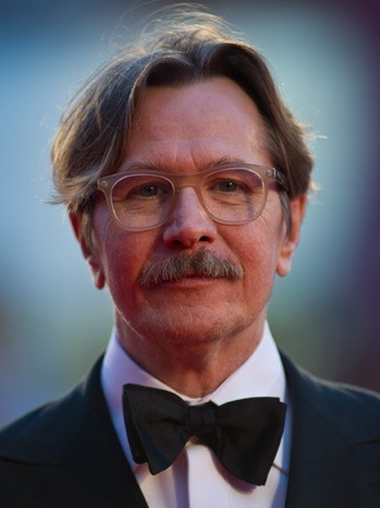 Gary Oldman to Star in 'Motor City'