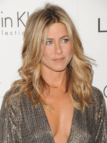 Jennifer Aniston to Receive Star on the Hollywood Walk of Fame