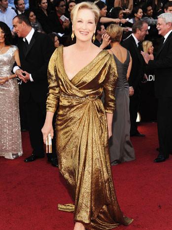 Oscars 2012 Shocker: Meryl Streep Beats Viola Davis for Best Actress Nod