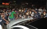 Big B Back home, upset with media's Insensitivity