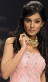Amrita Rao polished her acting to match up to Boman, Arshad