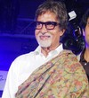 Big B: Happy to be back in Familiar Surrounding