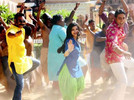 Asin On the Sets of 'Bol Bachchan' in Jaipur