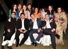 Rohit Dhawan's grand wedding