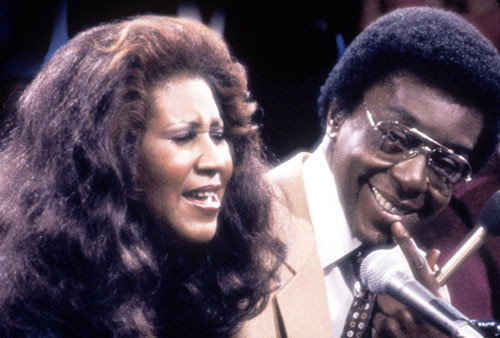 Don Cornelius Tribute to Air on VH1