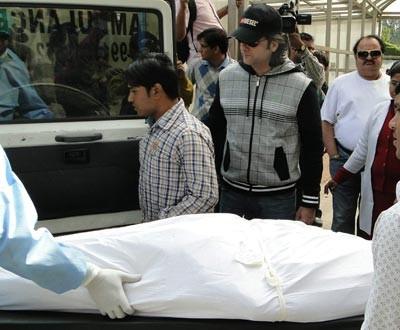 Fardeen Khan's Half-Sister killed in South Delhi Car Crash ...