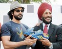Milkha: Want Biopic to Inspire the YOUTH