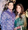 Timmy Narang surprises wife Isha Koppikar on V-Day