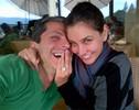 Actress Lisa Ray engaged