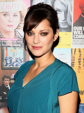 Sony Pictures Classics Acquires 'Rust & Bone' Starring Marion Cotillard