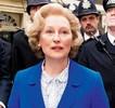 Margaret Thatcher: 'Iron Lady Made Me Nervous'