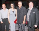 Sridevi literally walked her way to a film's launch
