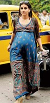 Sujoy Ghosh: Kahaani has Two Heroines - Vidya and Kolkata