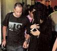 Mallika Sherawat's burqa fetish