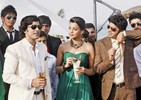 Rajeev, Shreyas missing at 'Will You Marry Me' Promotion