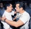 Salman Khan recommends Aamir Khan