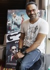 Abhinay Deo to direct the Hindi version of 24