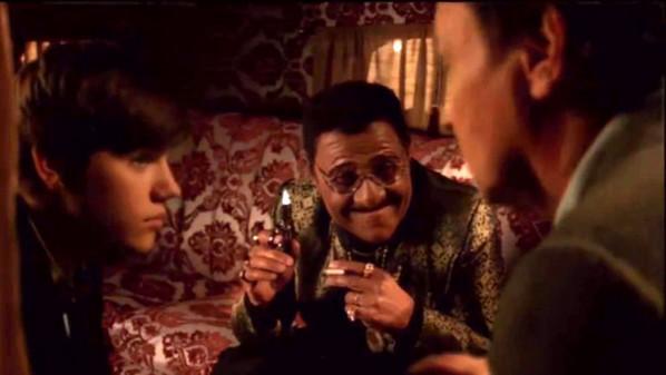 Billy Crystal's Oscar-Night Sammy Davis Jr. Impersonation Draws