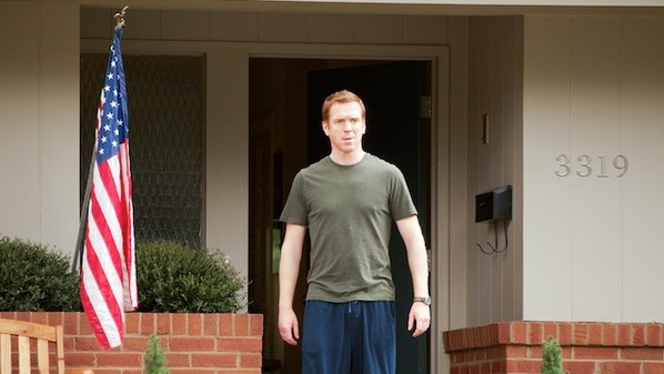 'Homeland' Star Damian Lewis Cast in 'Romeo and Juliet'