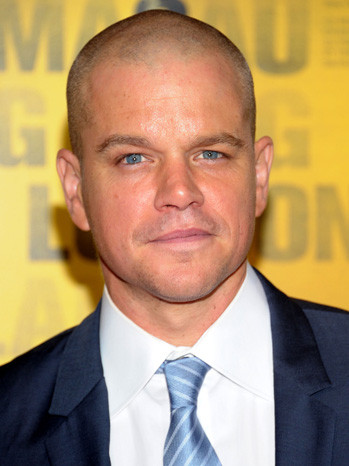 Focus Features Angling to Pick Up Matt Damon/John Krasinski Project
