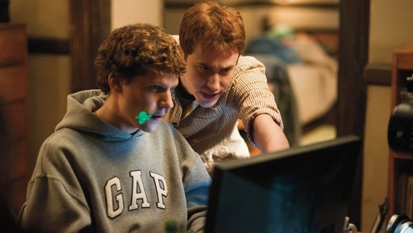 Columbia Pictures Fights Man Claiming He Was Omitted From 'The Social Network'