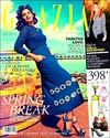 Jacqueline Fernandez graces cover of Grazia