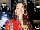 Juhi Chawla Conned by MP Govt ?!