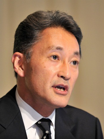 Sony Loses $2 Billion in Fiscal Q3 2011