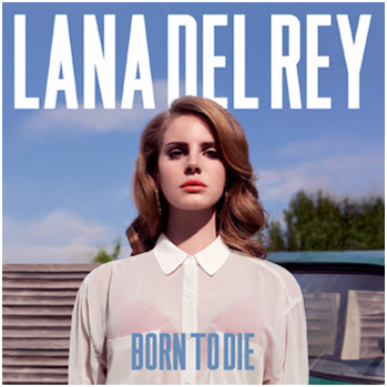 Lana Del Rey's Debut Album Hits No. 1 on iTunes in 14 Countries