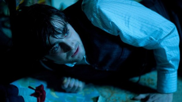 'The Woman In Black' Is the Most Successful British Horror Film in 20 Years