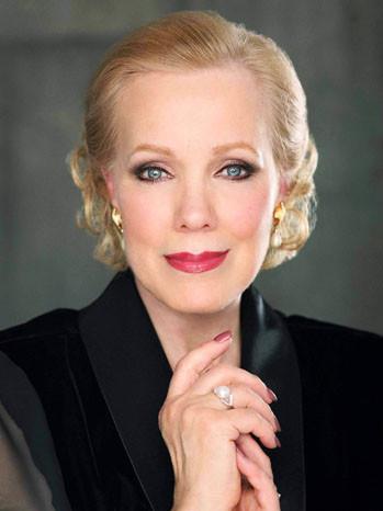 Zina Bethune, Actress and Choreographer, Dies at 66