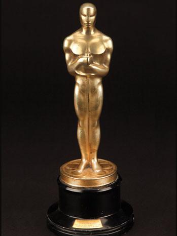 Academy Mails Final Oscar Ballots