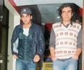 Spotted: Ranbir Kapoor, Imtiaz Ali and Ranvir Shorey
