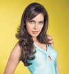 For Shazahn, 'Housefull 2' set was full on masti
