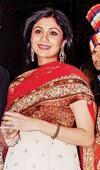Shilpa Shetty bags award