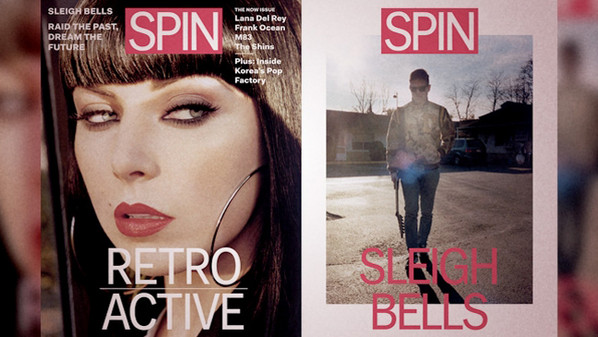 'Spin' to Roll Out Larger Format Magazine, Drop Frequency to Six Times a Year