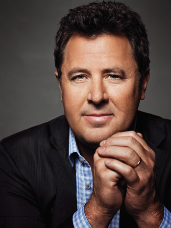 Vince Gill Announces He's No Longer With Universal Music