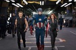 'Avengers' Headed for $65 M-$67 M Friday; Hoping to Finish Weekend (Global): $550M